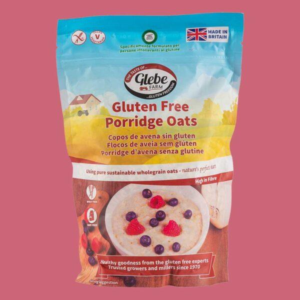Glebe-Farm-Gluten-Free-Porridge-Oats-450g