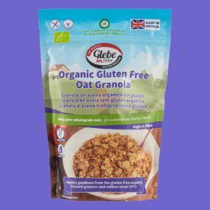 Glebe-Farm-Organic-Gluten-Free-Oat-Granola-325g
