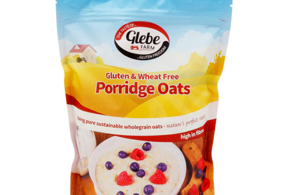 Different Types of Oats
